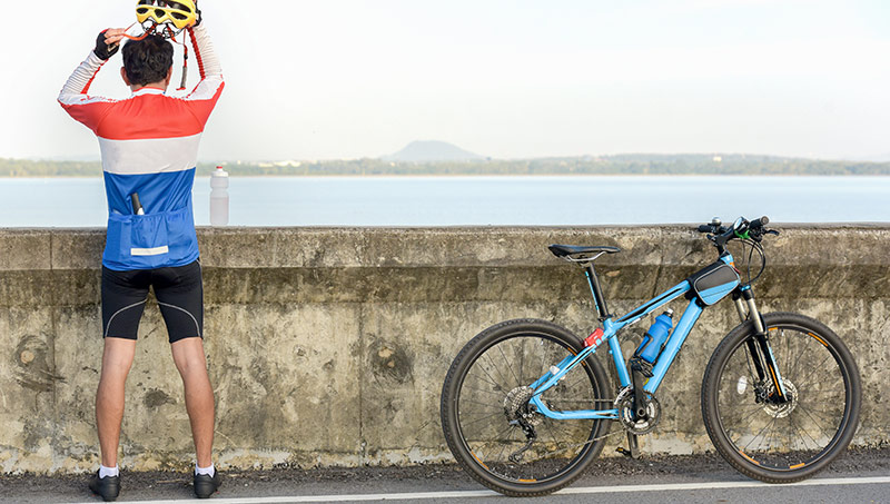 Välj rätt varumärke bland billiga cyklar