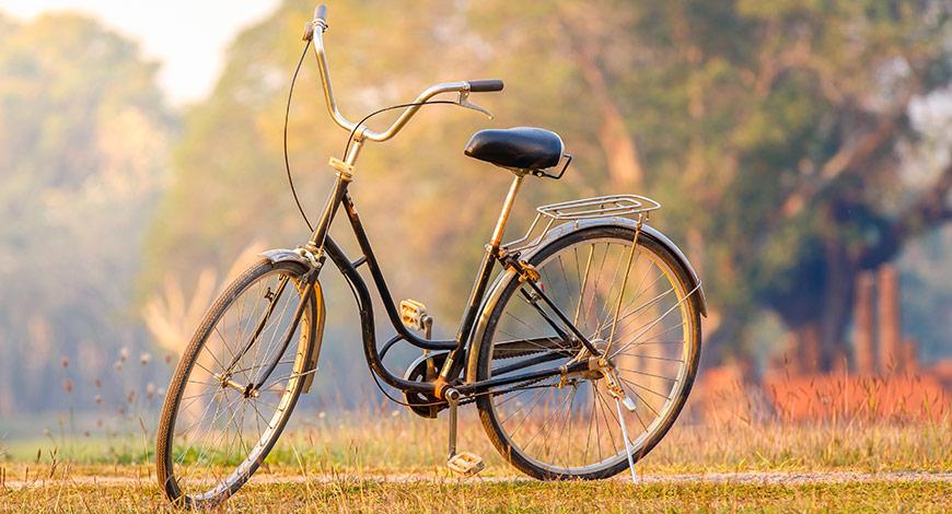 Fyra tips för dig som ska köpa cykel